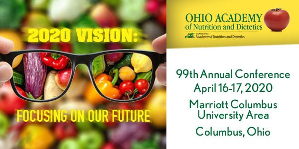 Oand Conference2020 Banner E Bulletin Graphic